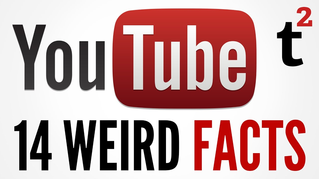 What are some facts about YouTube?