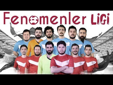 FENOMENLER LİGİ
