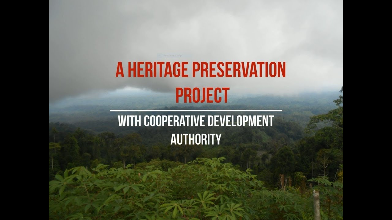 Cooperative Development Authority - Rules and Regulations