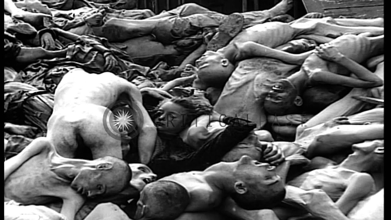 Nude Naked Jewish Prisoners Gif