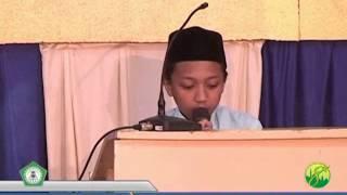 pembukaan dan pembacaan ayat suci Al-Qur