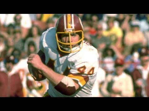 "John Riggins Highlights ᴴᴰ || ""The Diesel"""