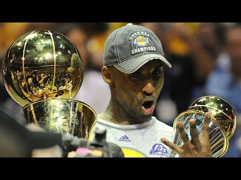 Kobe Bryant 8 vs 24 Top 10 Jersey Retirement Tribute! Which Kobe Was Better?