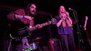 Dry Cleaning - Live at El Cid, LA 3/12/2020