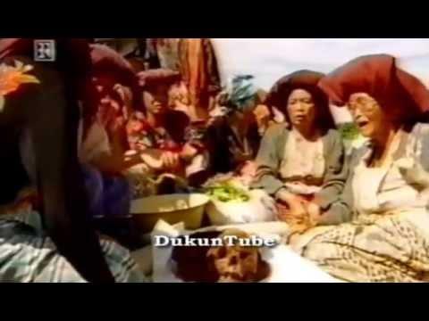 The burial tradition of Karo Batak