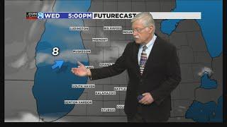 Storm Team 8 Forecast, 6 p.m., 042319