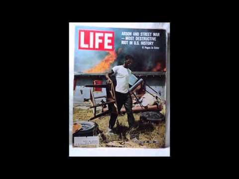 Watts Riots-1965