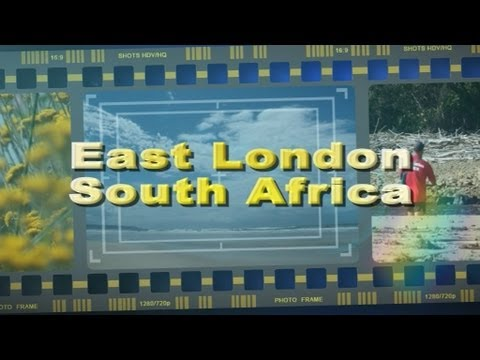Visit East London South Africa - Africa Travel Channel