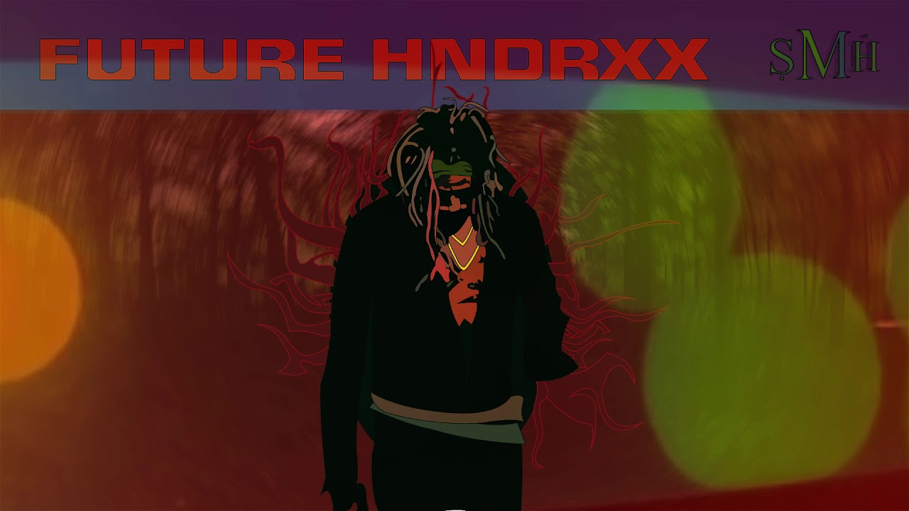 Future - THE WIZRD Beat Collection ( @sherlocmagico )