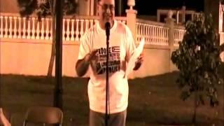 Historias para cambiar el mundo - Bouki baila el kokioko (Haití) - Cabo Rojo, Puerto Rico