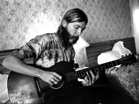 Duane Allman - No Money Down - Original Version