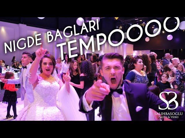 Serhan Ilbeyi FULL HD CANLI Super Nigde Baglari & Kirsehirin Gulleri Tempo. Gelin ve damat tempo