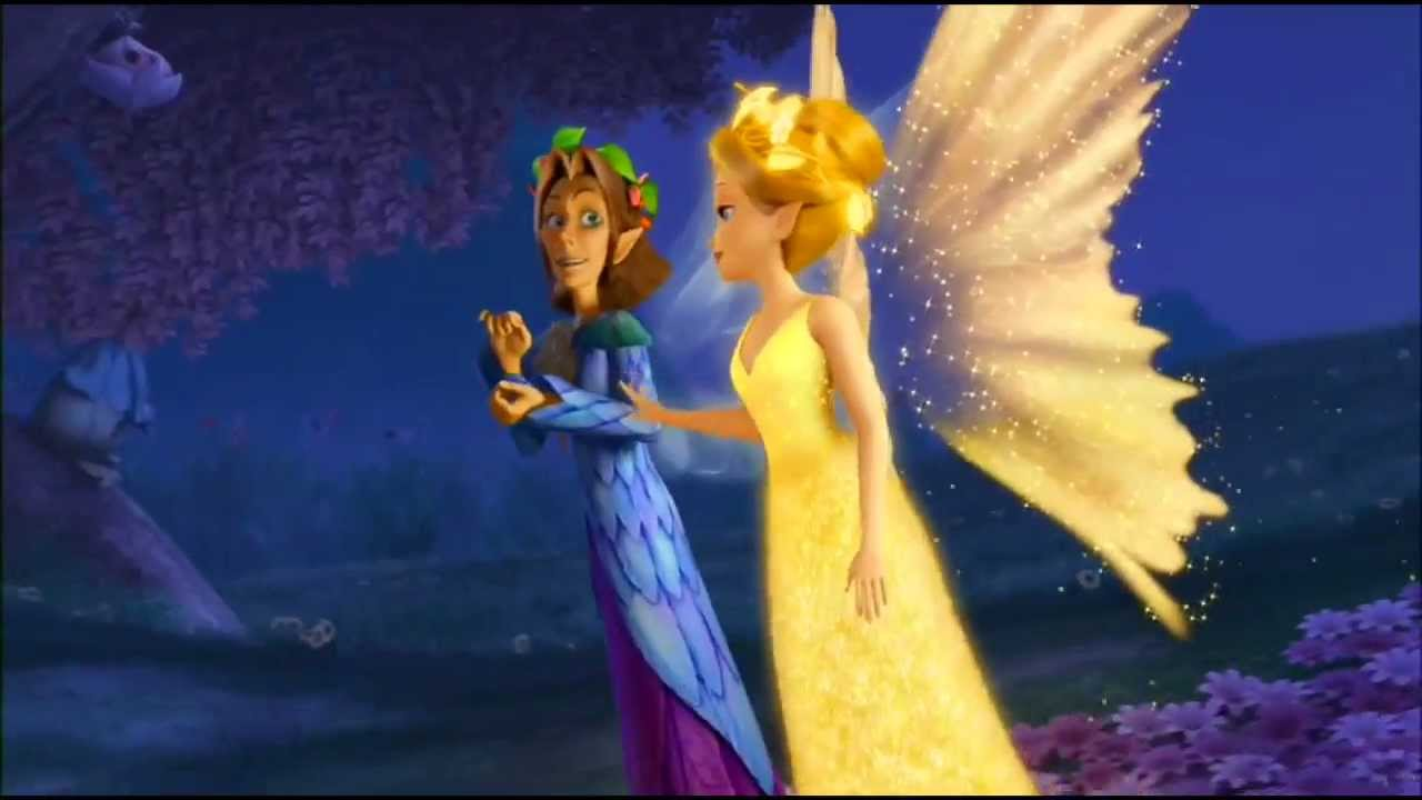 Go Back  gt  Pix For  gt  Tinkerbell Queen Clarion And Lord MiloriLord Milori And Queen Clarion Kiss