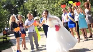 Свадебный клип |Таня и Рома| г.Торез (DerzkayaStudio)