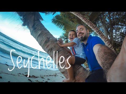 Seychellois Dream - Seychelles Jun'17 (Mahe & La Digue)