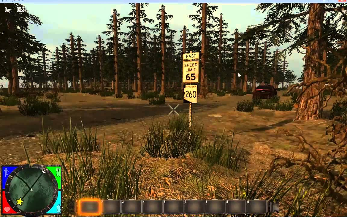 7 days to die download free full game