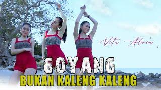 Download lagu Vita Alvia - Goyang Bukan Kaleng Kaleng Mp3