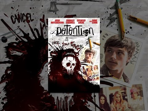 Detention (2012)