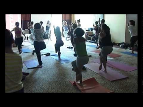 Michael Filinis - Yoga - Studio One