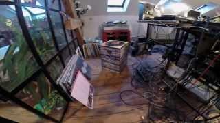 Remember Papphocker Sitzkartons Cardboard Stools Aufbau Und Gebrauch