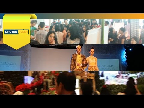 LIPUTAN EVENT - BAZAAR Bridal Week & POP UP Market 2014
