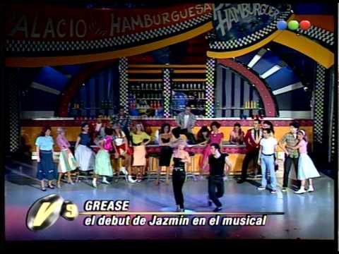 Grease, El Musical - Versus