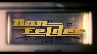 Don Felder - Rock You (Lyric Video) | New Album Out Now