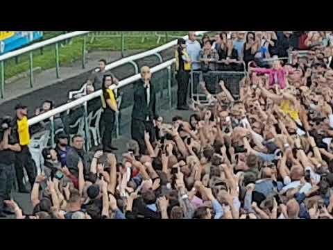 Sit Down - James, Doncaster Races 17/8/19