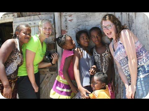 LIFE AS A MALAGASY LOCAL | Madagascar (Travel Vlog)