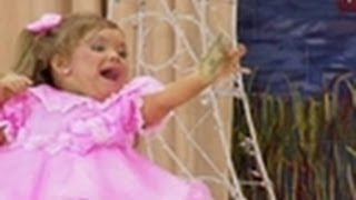 The Living Doll | Toddlers & Tiaras