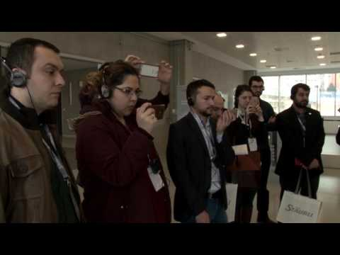 Staubli @ Istanbul Technology Days