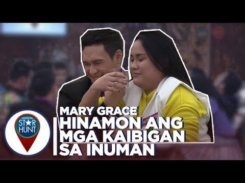 camp-star-hunt:-mary-grace,-hinamon-ang-mga-kaibigan-sa-inuman