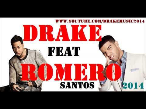 Drake Feat Romero Santos - Odio [ New Song 2014 ]