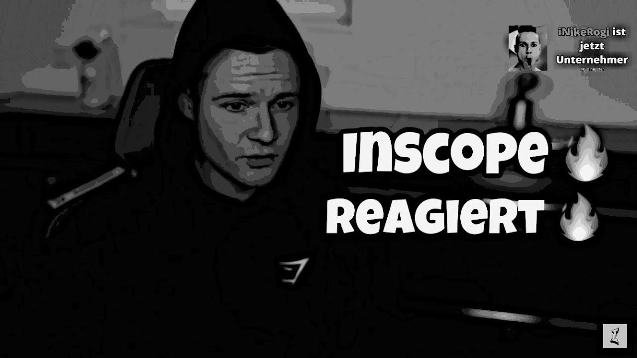 Twitch Inscope21