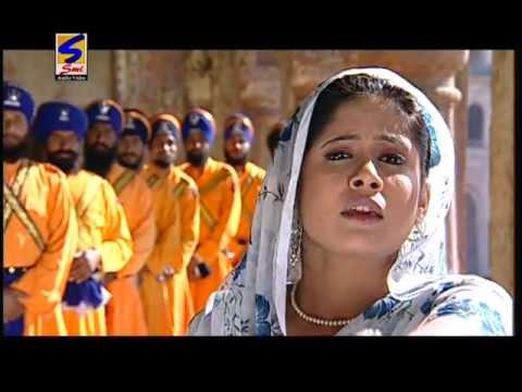 Miss Pooja | Veer Sukhwant | GARHIYE CHAMKAUR DIYE | Zafarnama | SikhiBhajan | Gurbani |2016