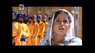 Miss Pooja | Veer Sukhwant | GARHIYE CHAMKAUR DIYE | Zafarnama | SikhiBhajan | Gurbani |  2014