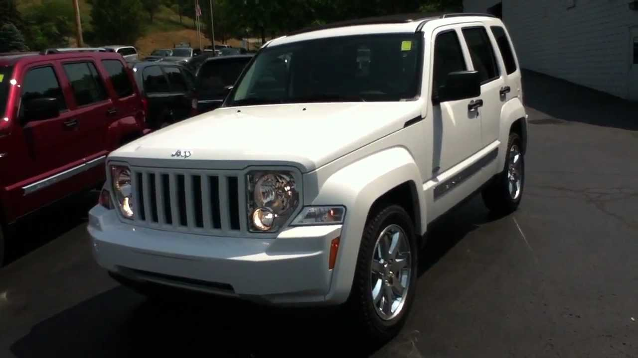 Great Craig Dennisu0027 Exclusive 2012 Jeep Liberty Latitude Deals Near Pittsburgh.