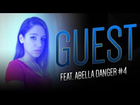 Abella Danger #4 - Manuel Ferrara