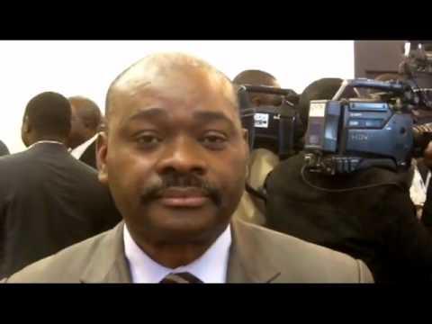 Paz em Cabinda na agenda do governo da Unita, diz Raúl Danda