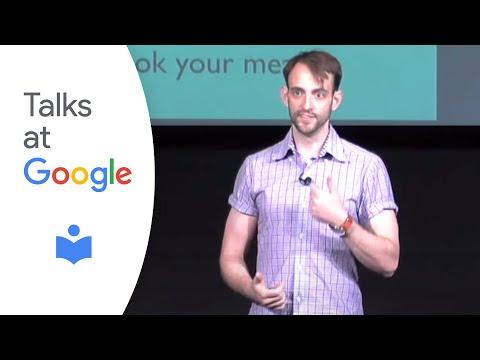 "Jeff Potter: ""Cooking for Geeks"" | Talks at Google"