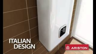 ARISTON ABS VLS PW 50