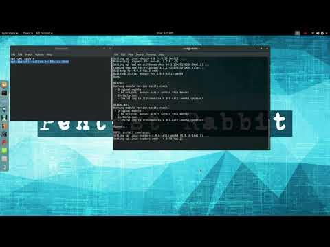 Rtl8812Au Kali Linux