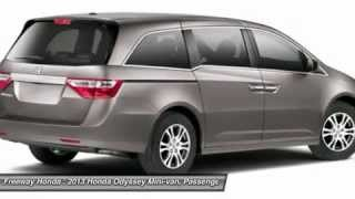 2013 HONDA ODYSSEY FREEWAY HONDA BLOW OUT SALE SANTA ANA IRVINE ORANGE
