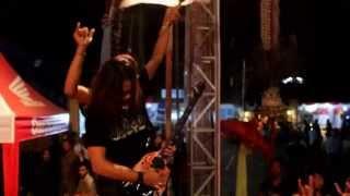 sheeva - ping pang ping Ft. Miichand (karaoke + lirik)
