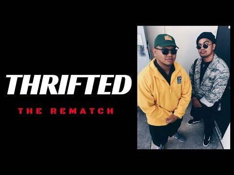 "THRIFTED // ""The Rematch"" EP. IV"