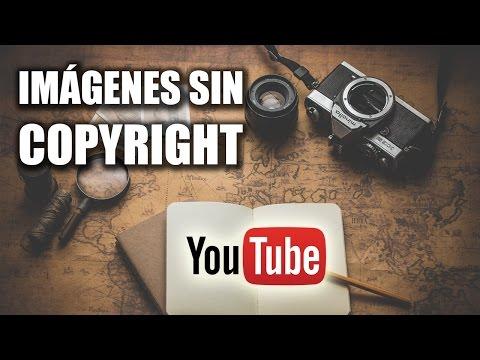 Dónde Econtrar Imágenes Sin Copyright para tus Miniaturas (Recursos para YouTubers)