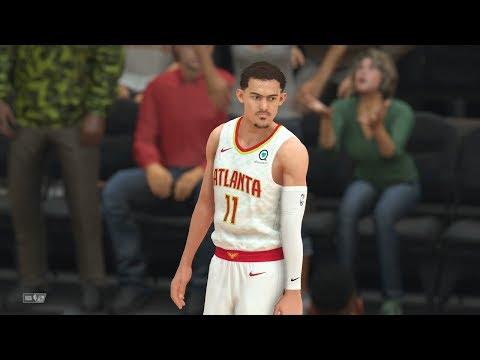 New York Knicks vs Atlanta Hawks NBA Today November 7th, 2018 | Knicks vs Hawks Full Game