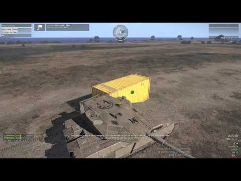We Found A Tank! Arma 3 Wasteland