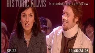 CD:UK INTERVIEW - AVID MERRION, PATSY KENSIT & DAVINA MCCALL - 2004 YouTube Videos