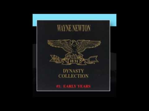 Wayne Newton - What Kind of Fool Am I